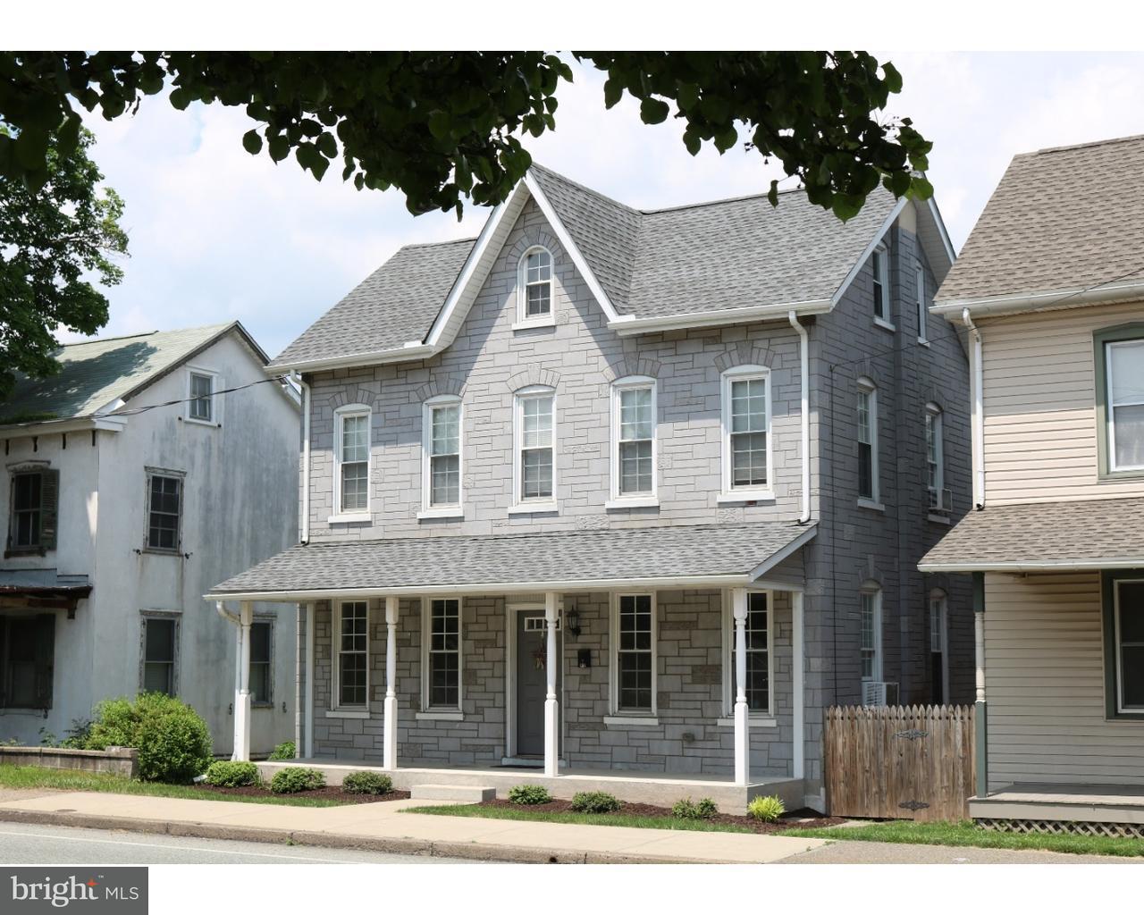 741 E PHILADELPHIA AVE, BOYERTOWN - Listed at $194,900, BOYERTOWN