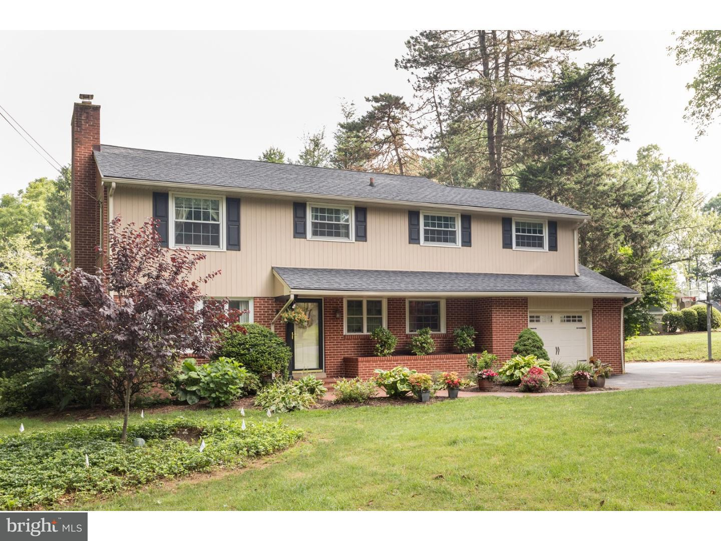 409 Locust Ln N West Chester Boro, PA 19380