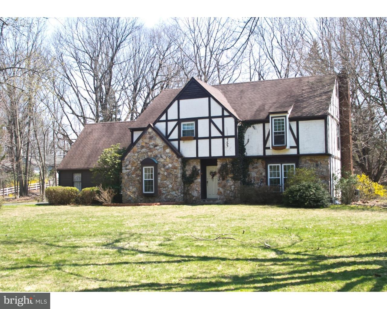 6176 Hidden Valley Drive Doylestown, PA 18902