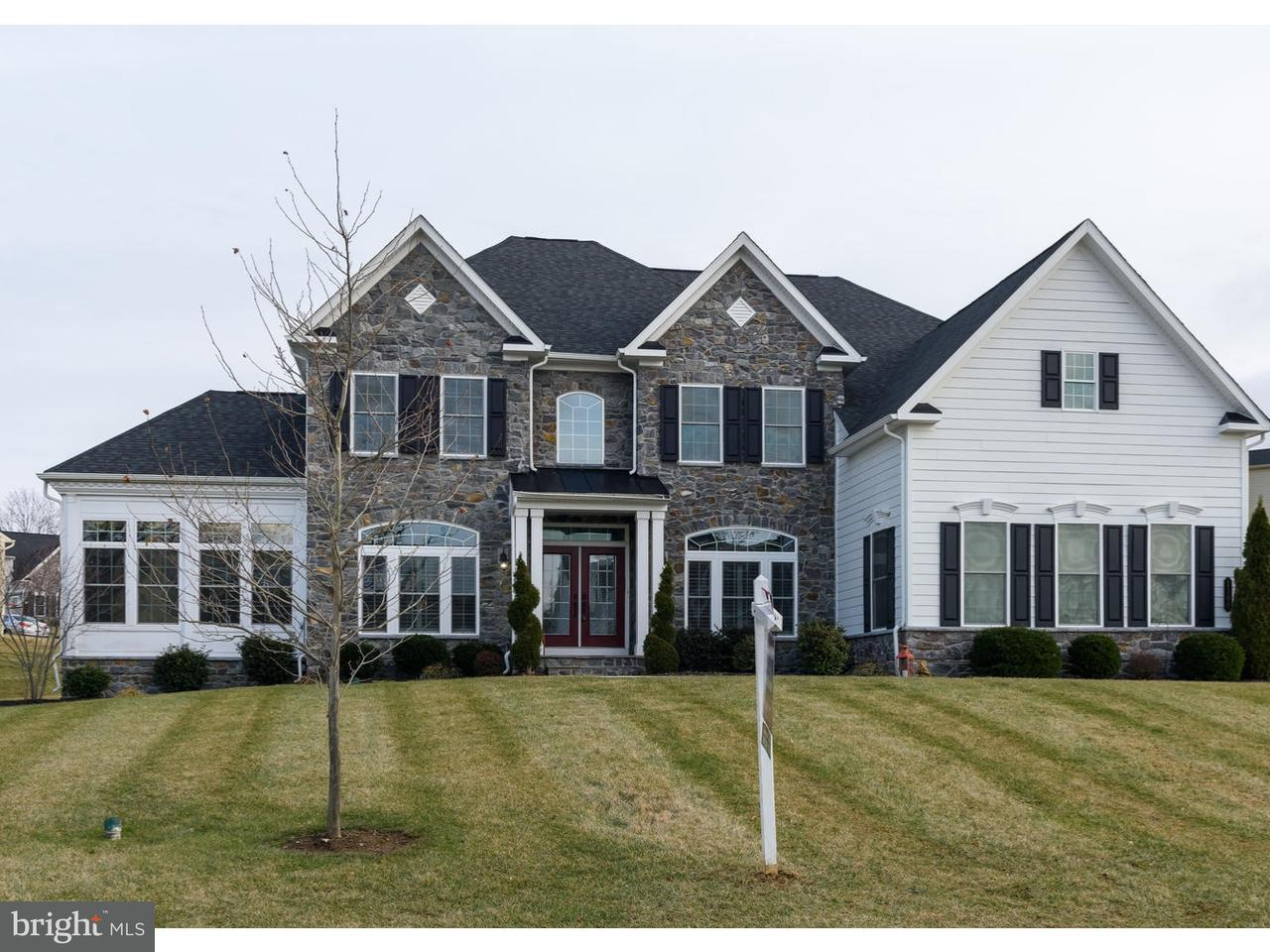 1100  Judson Drive West Chester, PA 19380