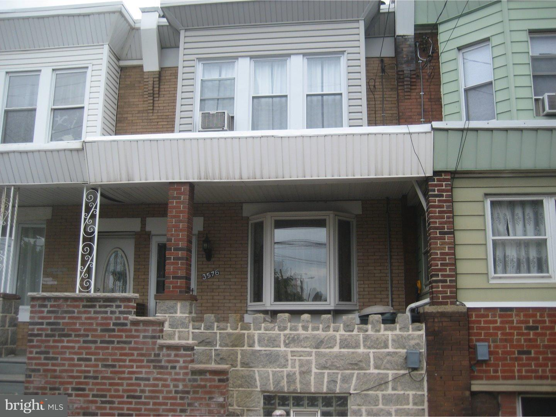 3576 Richmond Street Philadelphia, PA 19134