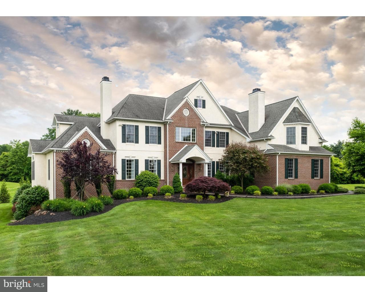 46 THORNBIRD WAY, NEWTOWN SQUARE - Listed at $1,050,000, NEWTOWN SQUARE