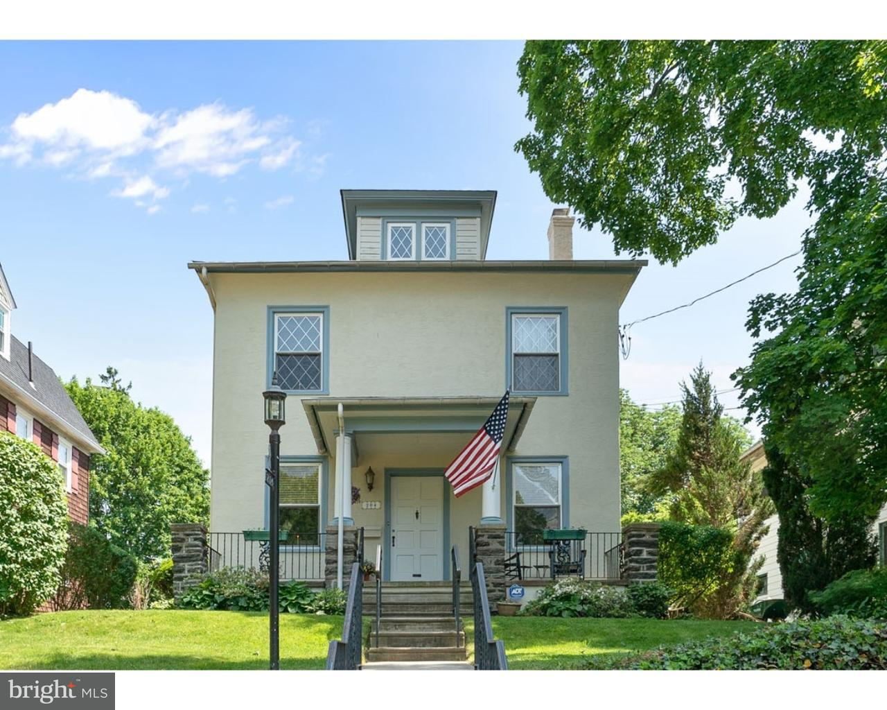 204 HILLSIDE AVE, JENKINTOWN - Listed at $449,000, JENKINTOWN