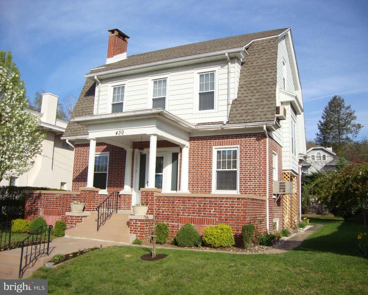 430 N 25TH ST, READING - Listed at $1,350, READING