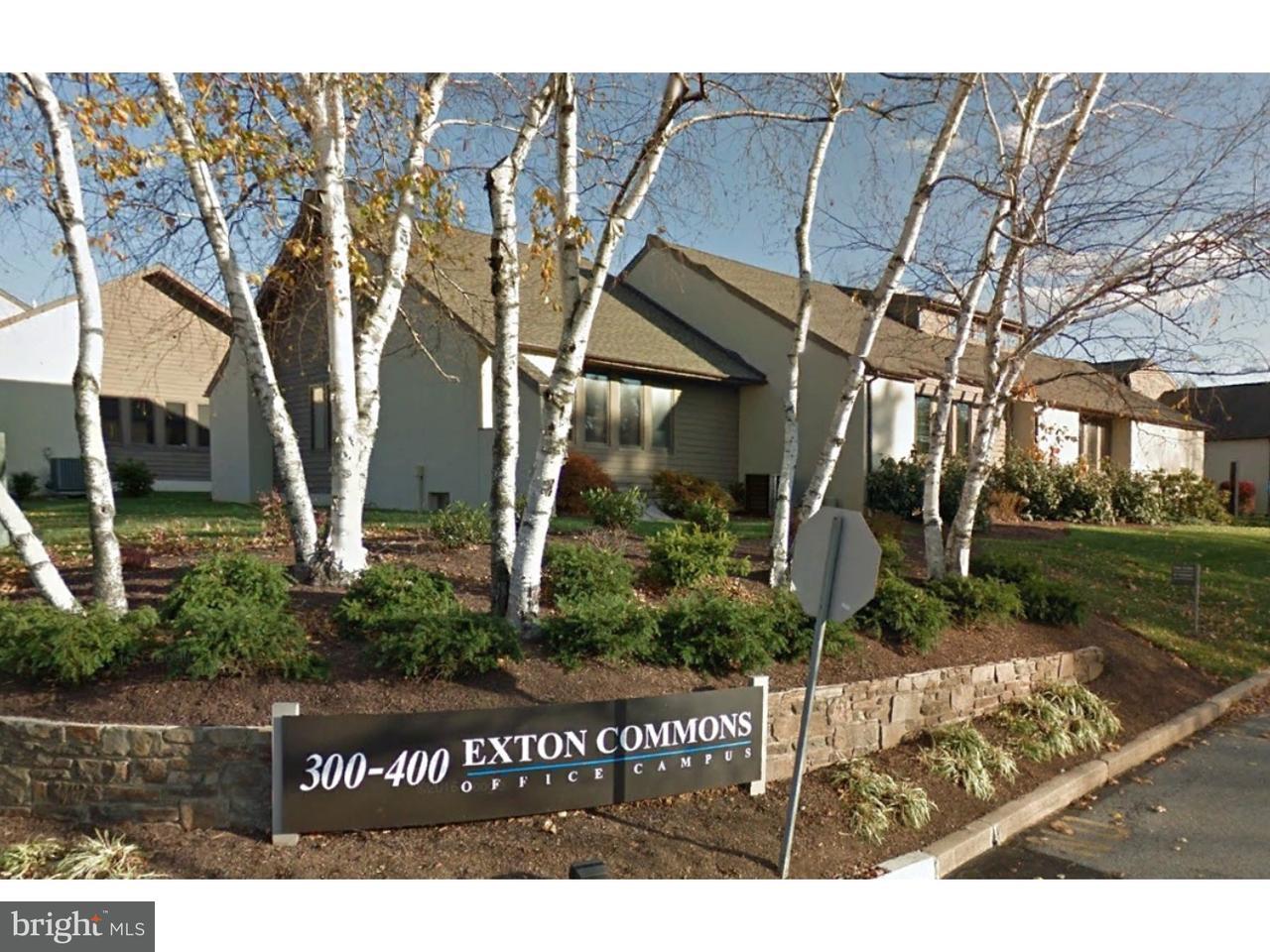 431  Exton Cmns Exton , PA 19341