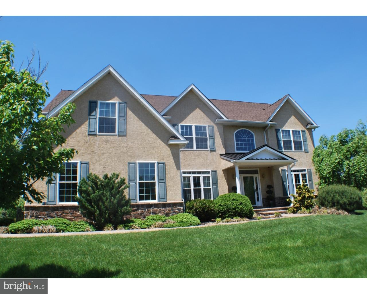 981 GALLERY DR, HARLEYSVILLE - Listed at $649,900,