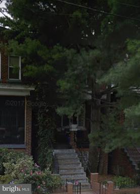 1913 P, Washington, DC 20020