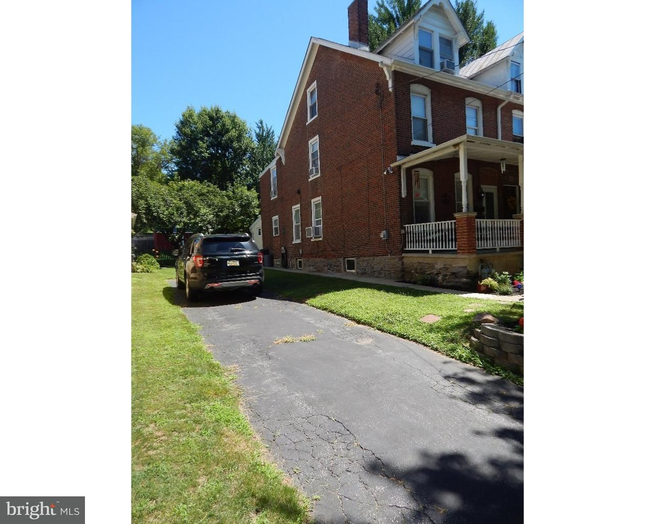 210 E 10TH AVE, CONSHOHOCKEN - Listed at $354,900,