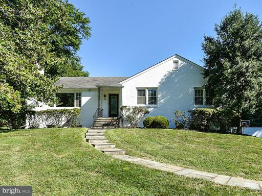 508 Apple Grove, Silver Spring, MD 20904