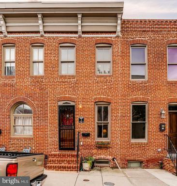 19 Barney, Baltimore, MD 21230