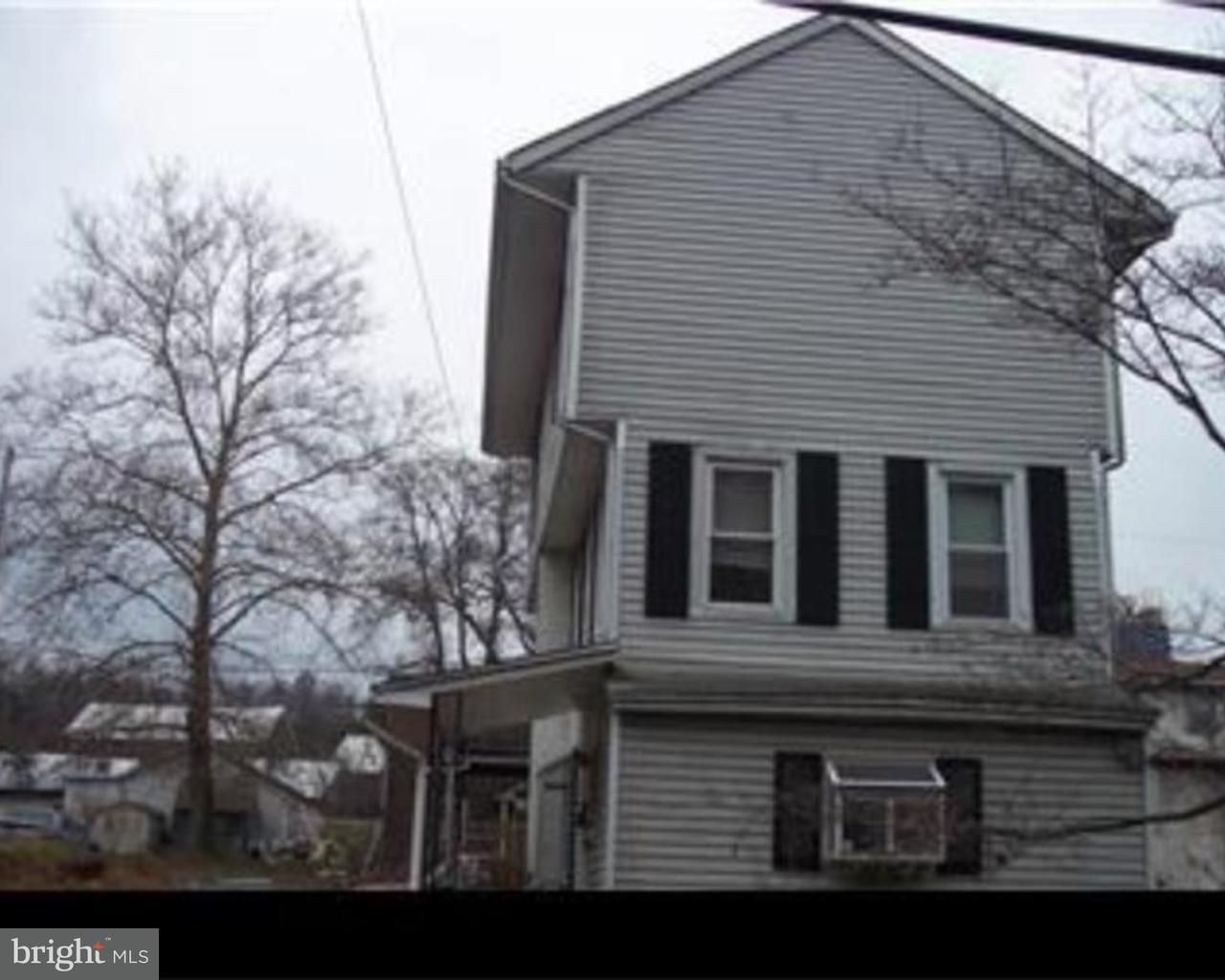 201 BROWN ST, BIRDSBORO - Listed at $95,000,