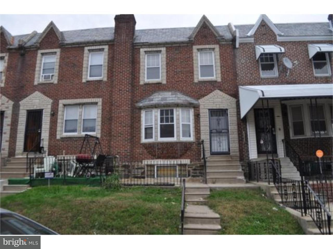 1315  Greeby Philadelphia, PA 19111
