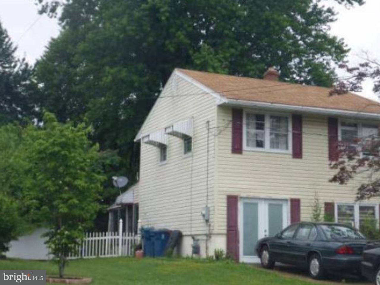 1417  Oak Hill Wilmington , DE 19805