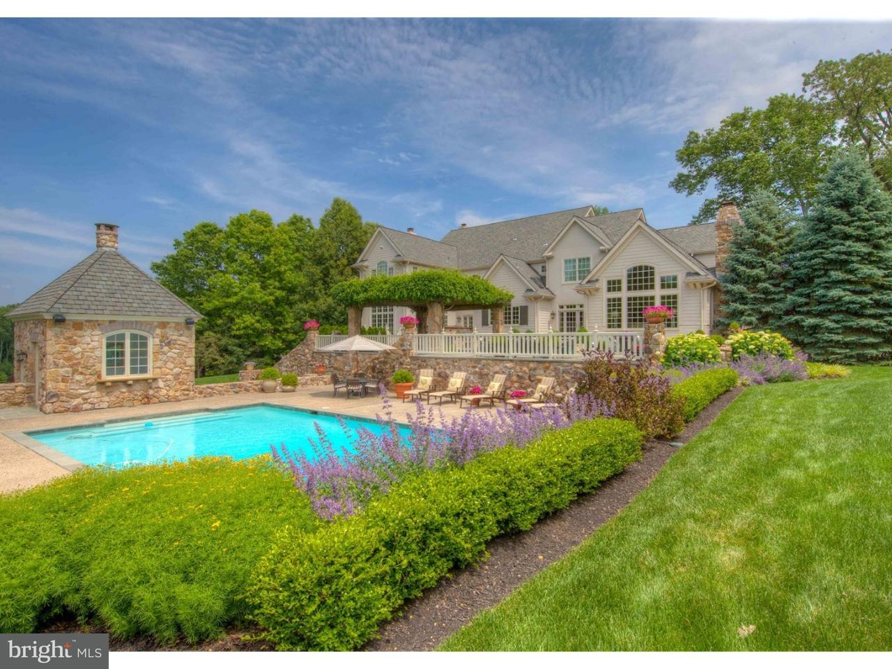12  Harrison Newtown Square , PA 19073