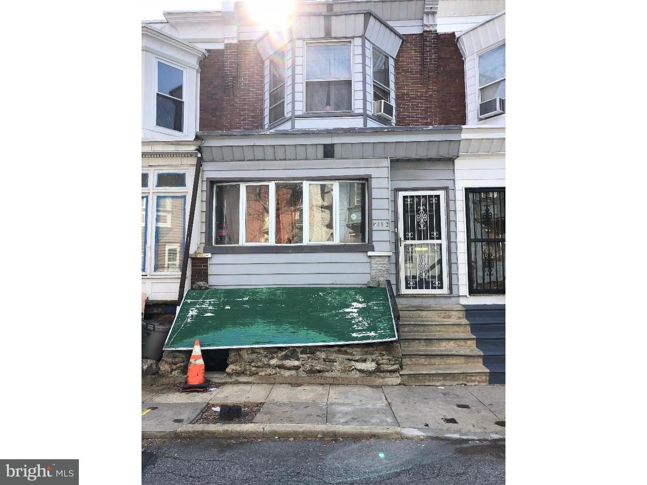 5106  Delancey Philadelphia, PA 19143