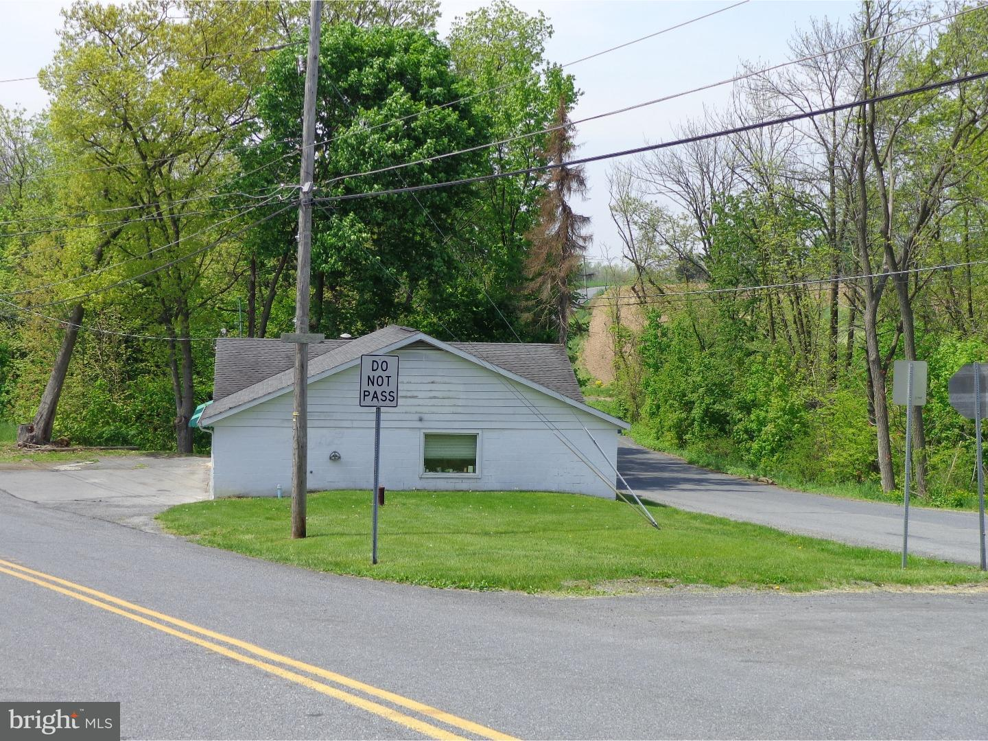 11 MAIN ST, STRAUSSTOWN - Listed at $68,500, STRAUSSTOWN