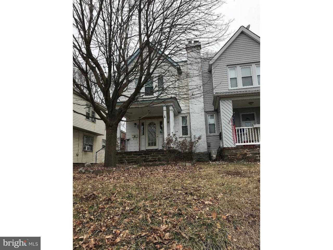 4009  Vernon Drexel Hill , PA 19026