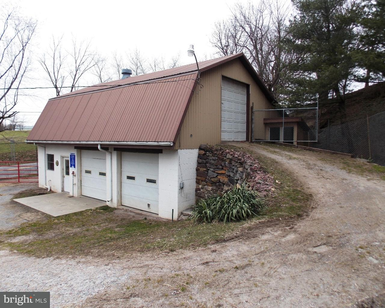 1421 UNION GROVE RD, EAST EARL - Listed at $289,000, EAST EARL