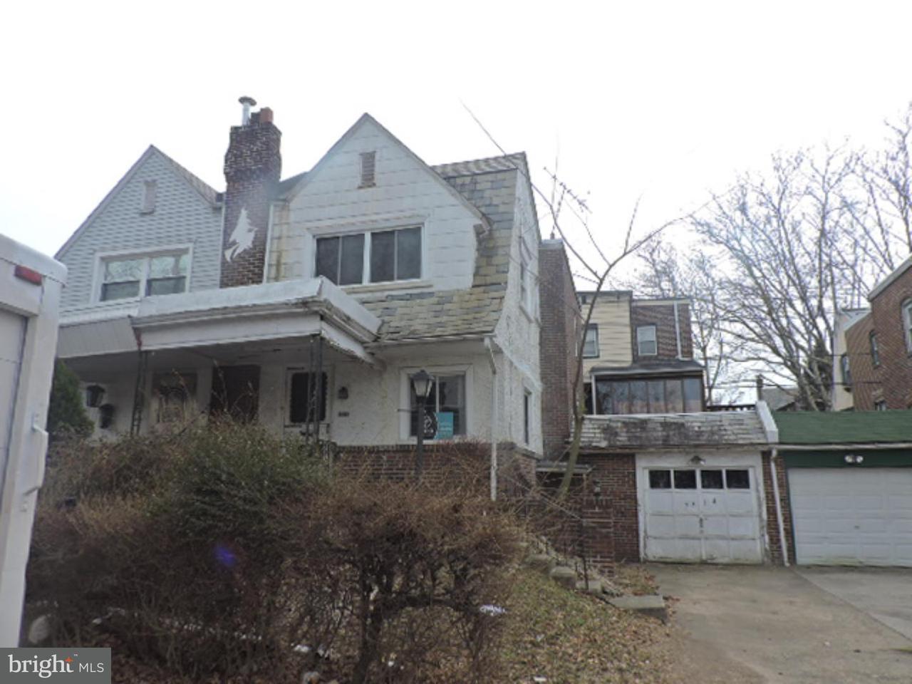 7814  Cedarbrook Philadelphia , PA 19150