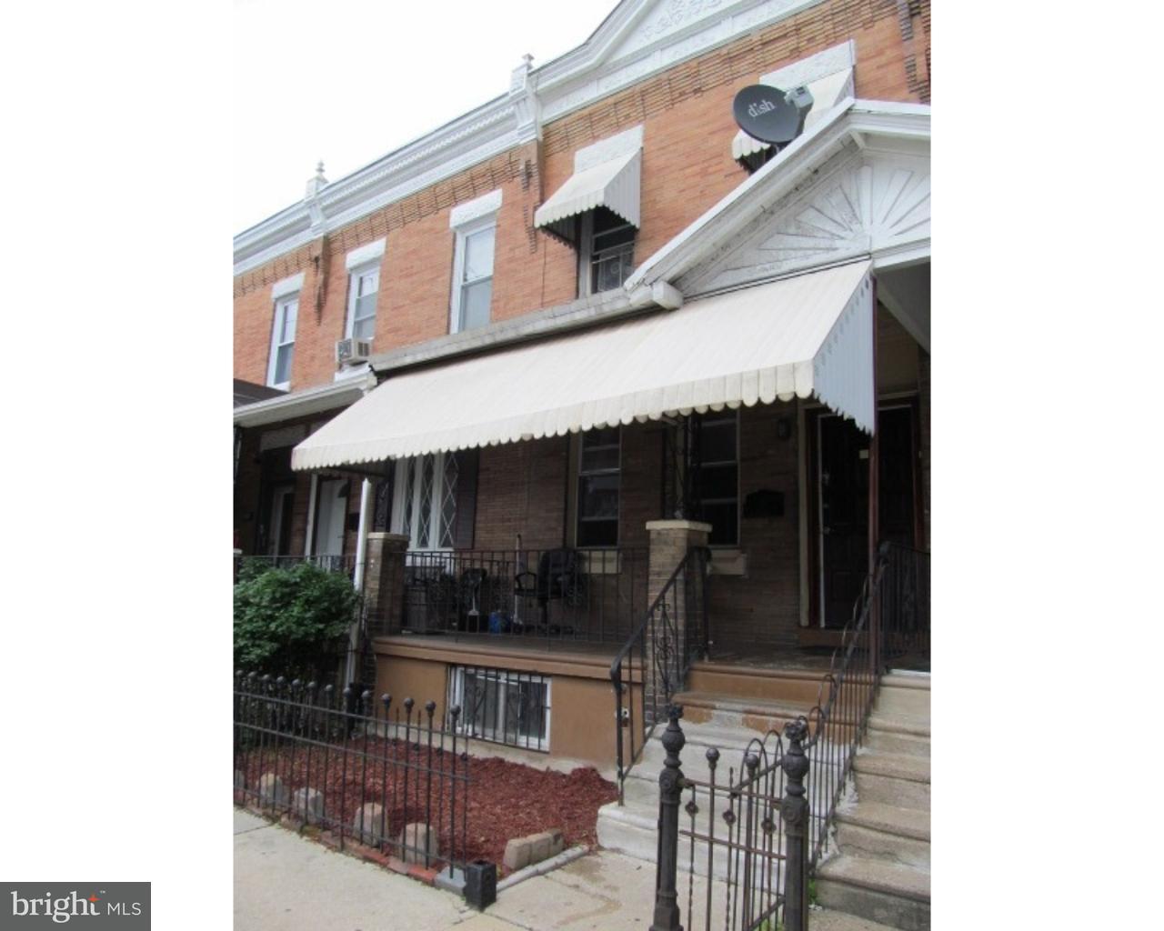 415 N 53RD Street Philadelphia, PA 19139