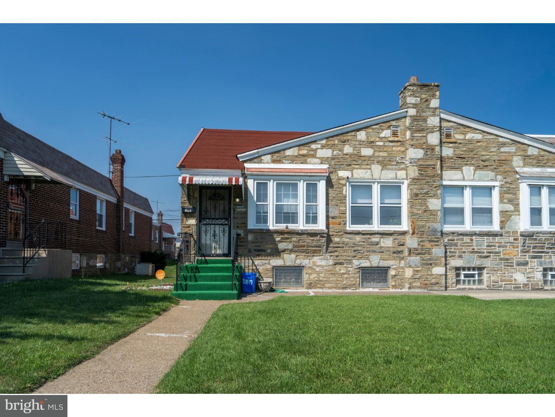 2817 Rhawn Street Philadelphia , PA 19152