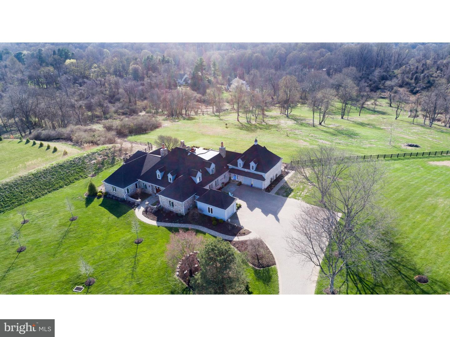 104 GREY DOVE DR, CHADDS FORD - Listed at $1,250,000,