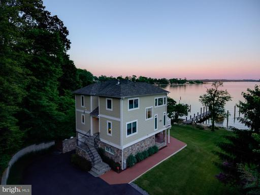 301 Mahogany, Crownsville, MD 21032