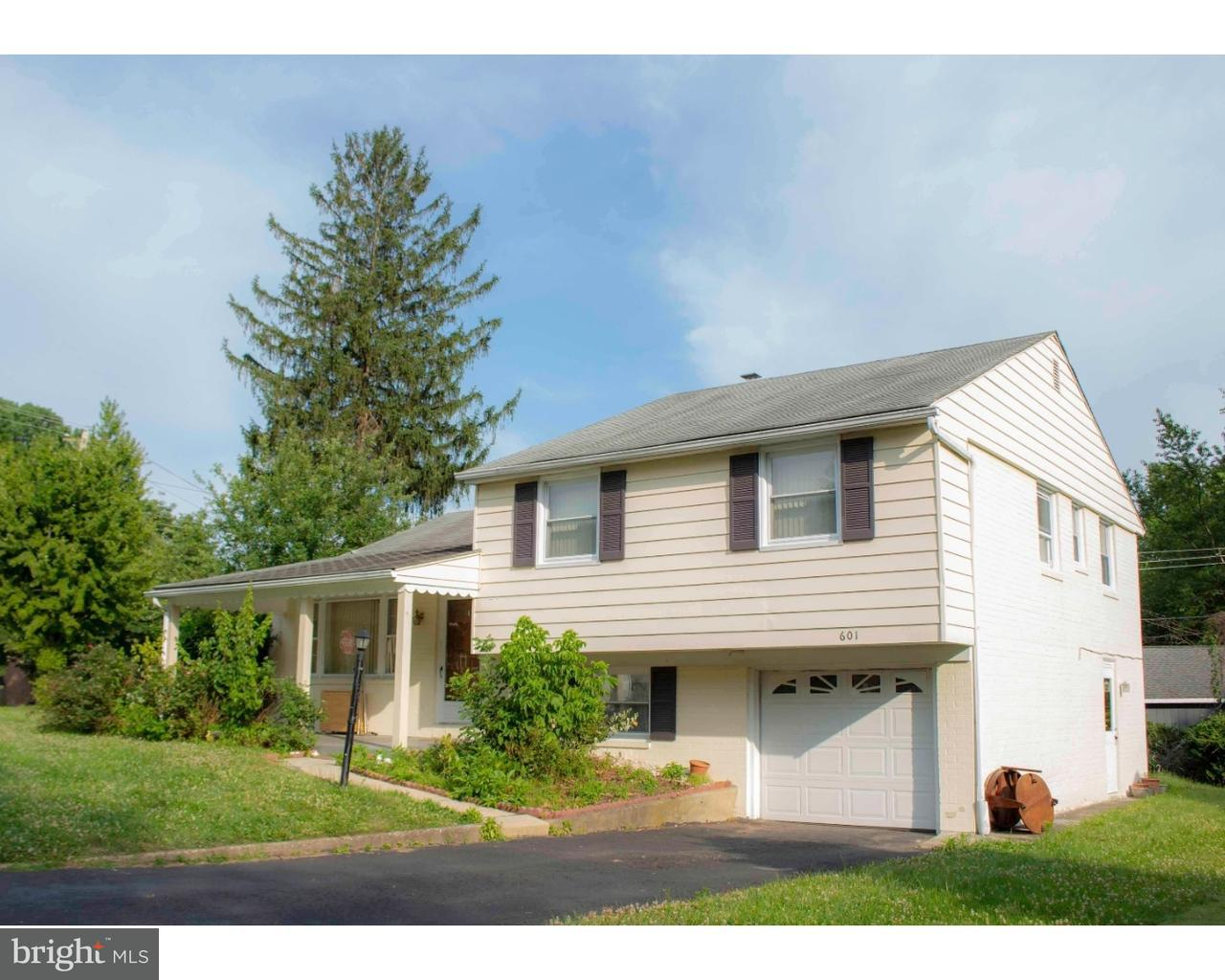 601 Evans Road Springfield, PA 19064