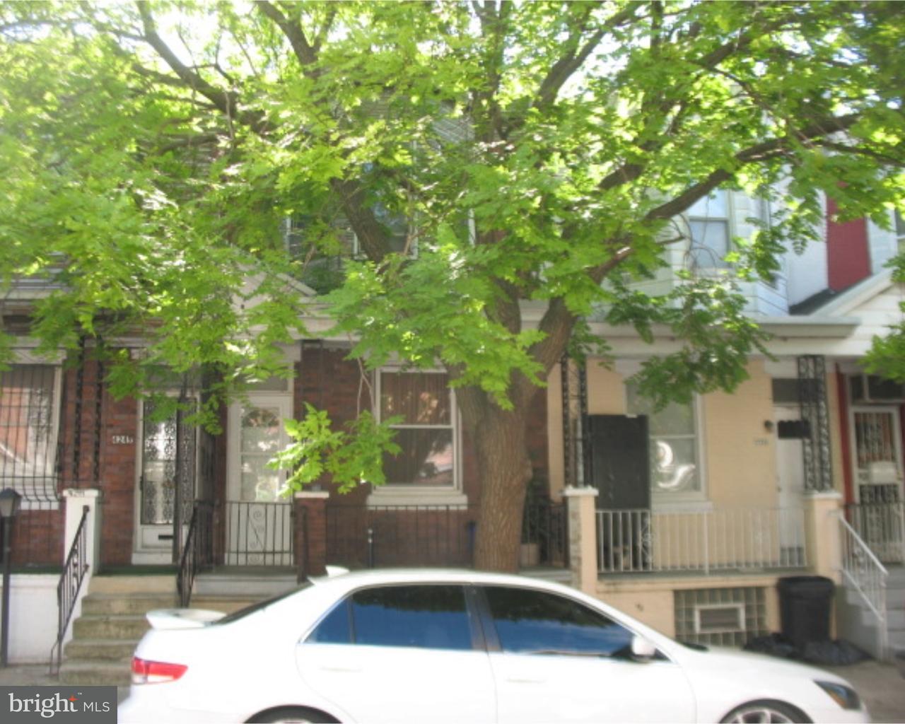 4247 N Reese Street Philadelphia, PA 19140