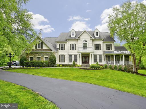 20515 Riggs Hill, Brookeville, MD 20833