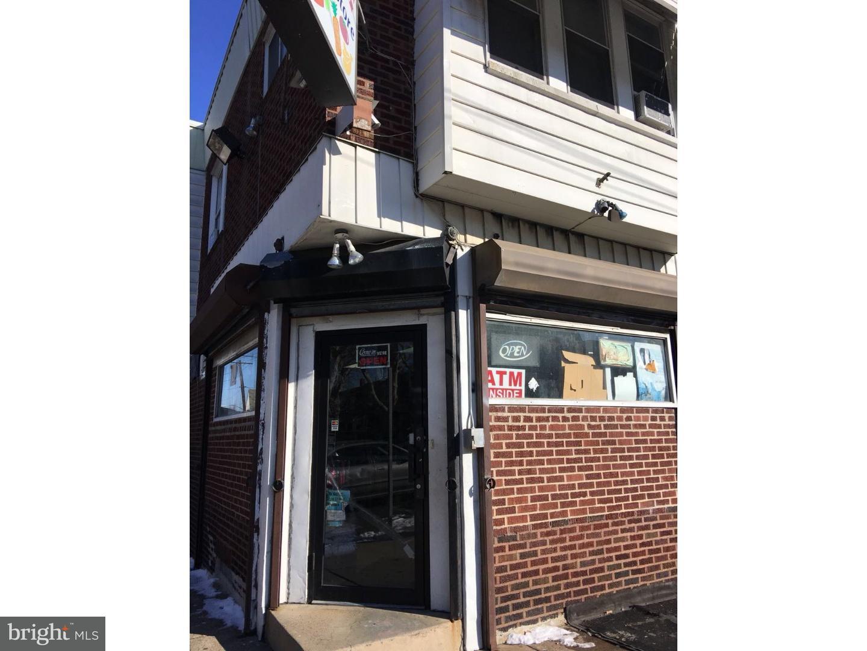 4201 Levick Street Philadelphia, PA 19135