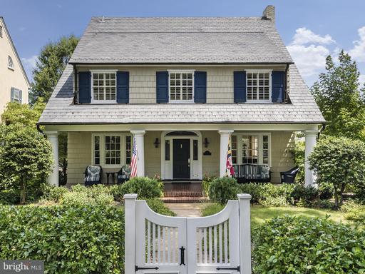 8 Acton, Annapolis, MD 21401