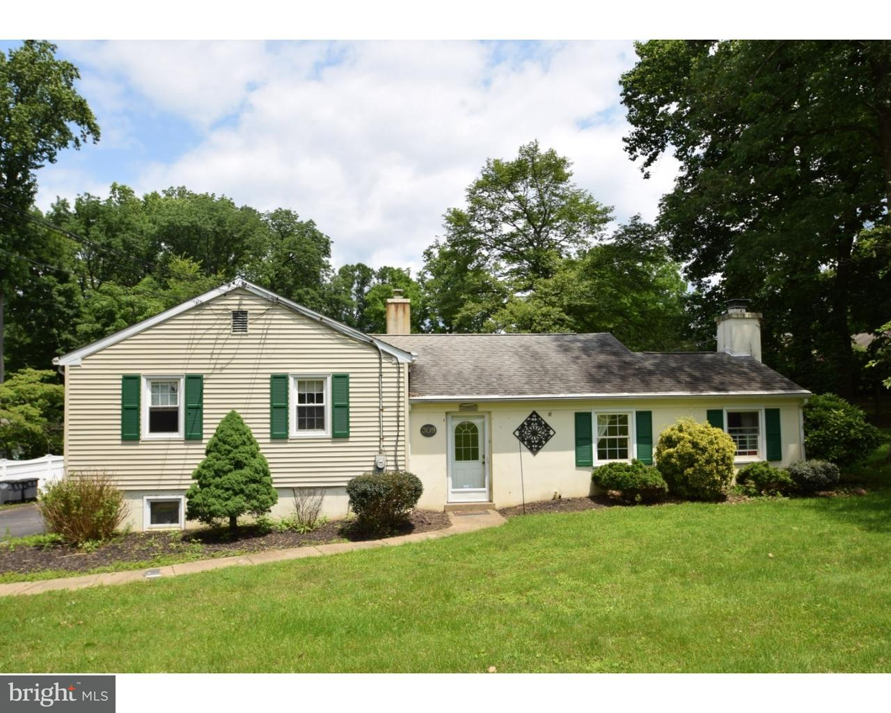 309 Farview Avenue Newtown Square, PA 19073