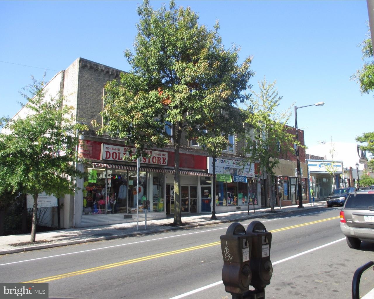 6172 Ridge Avenue Philadelphia, PA 19128