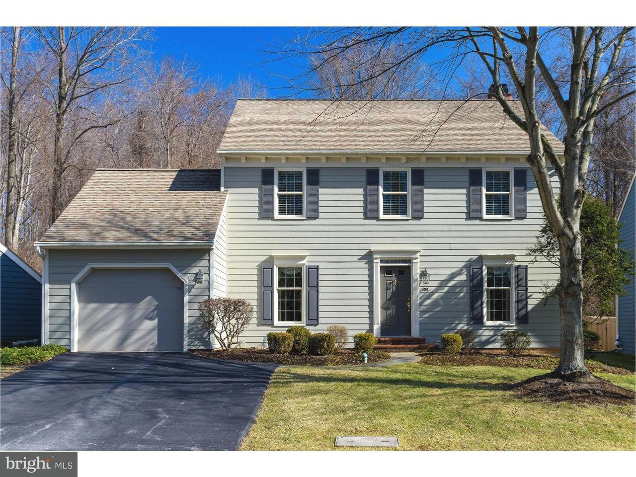 155  Hedgerow West Chester , PA 19380