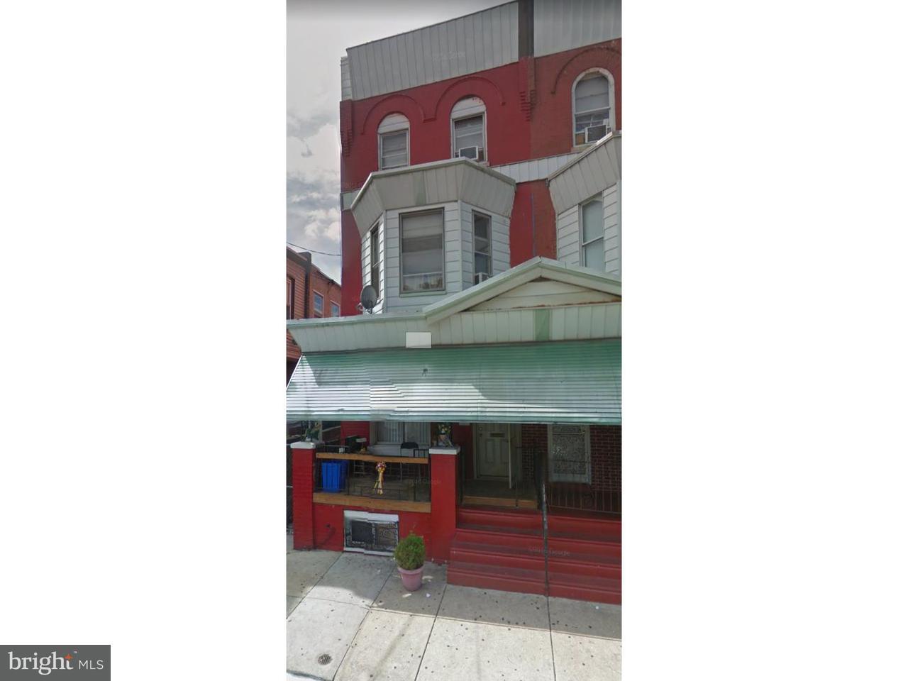 1610 N 30TH Philadelphia, PA 19121
