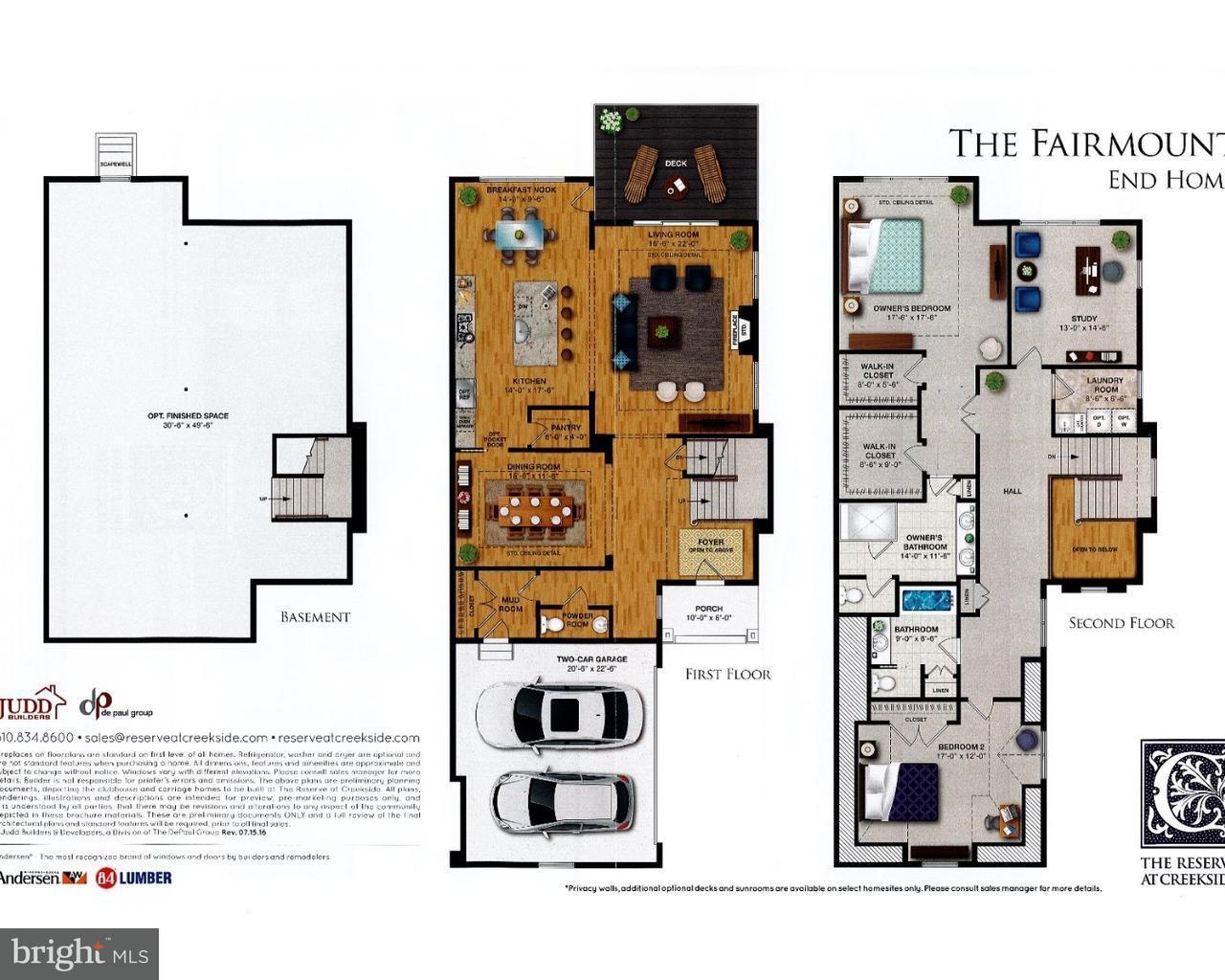 101 LINDEN CT, FLOURTOWN - Listed at $693,600, FLOURTOWN
