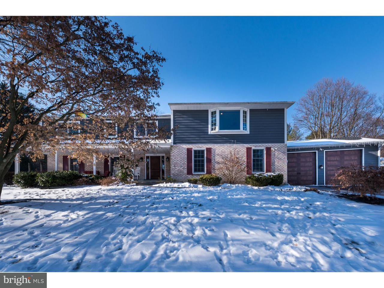 976  Carol West Chester , PA 19380
