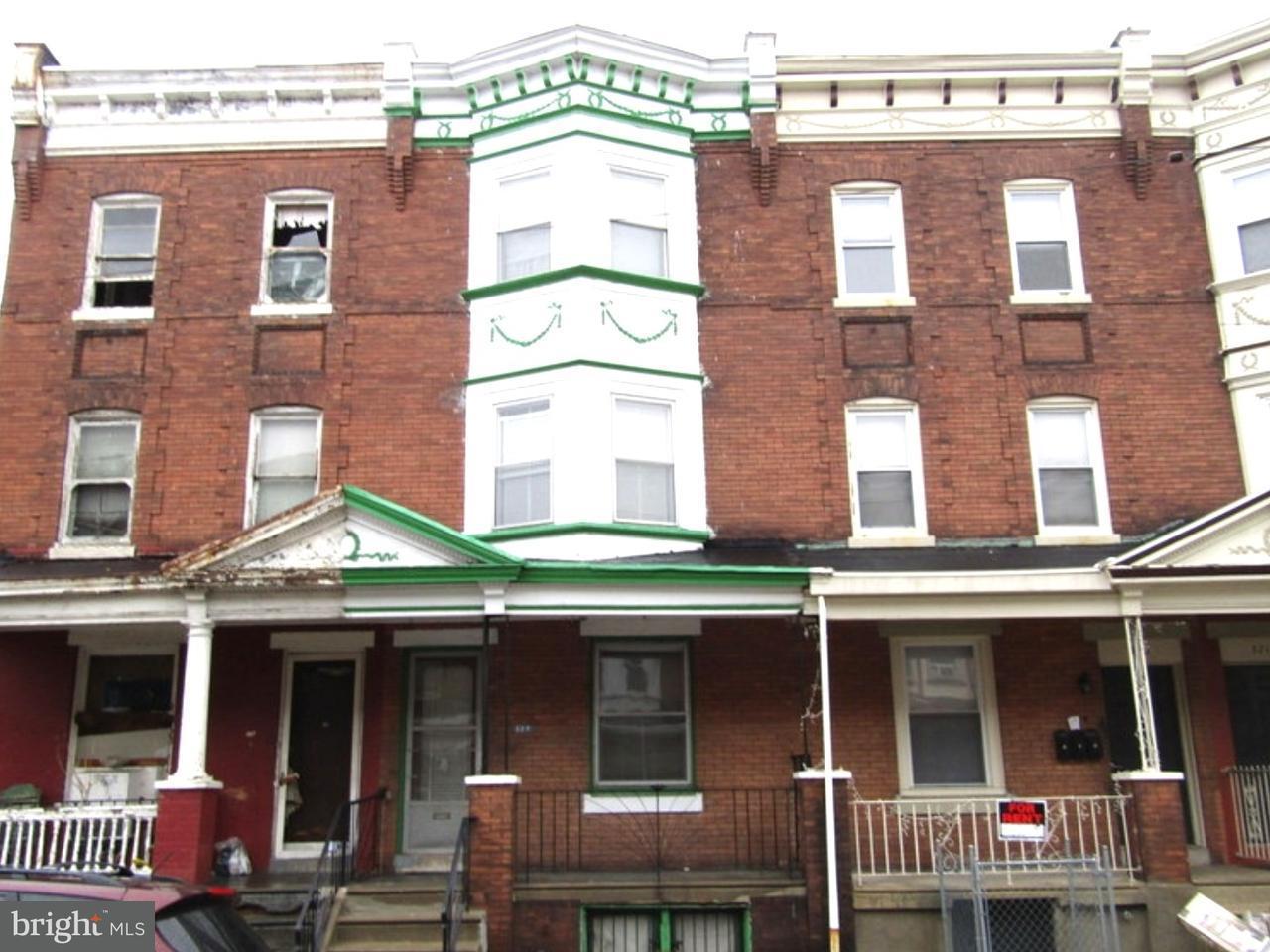 325 N 62ND Philadelphia, PA 19139