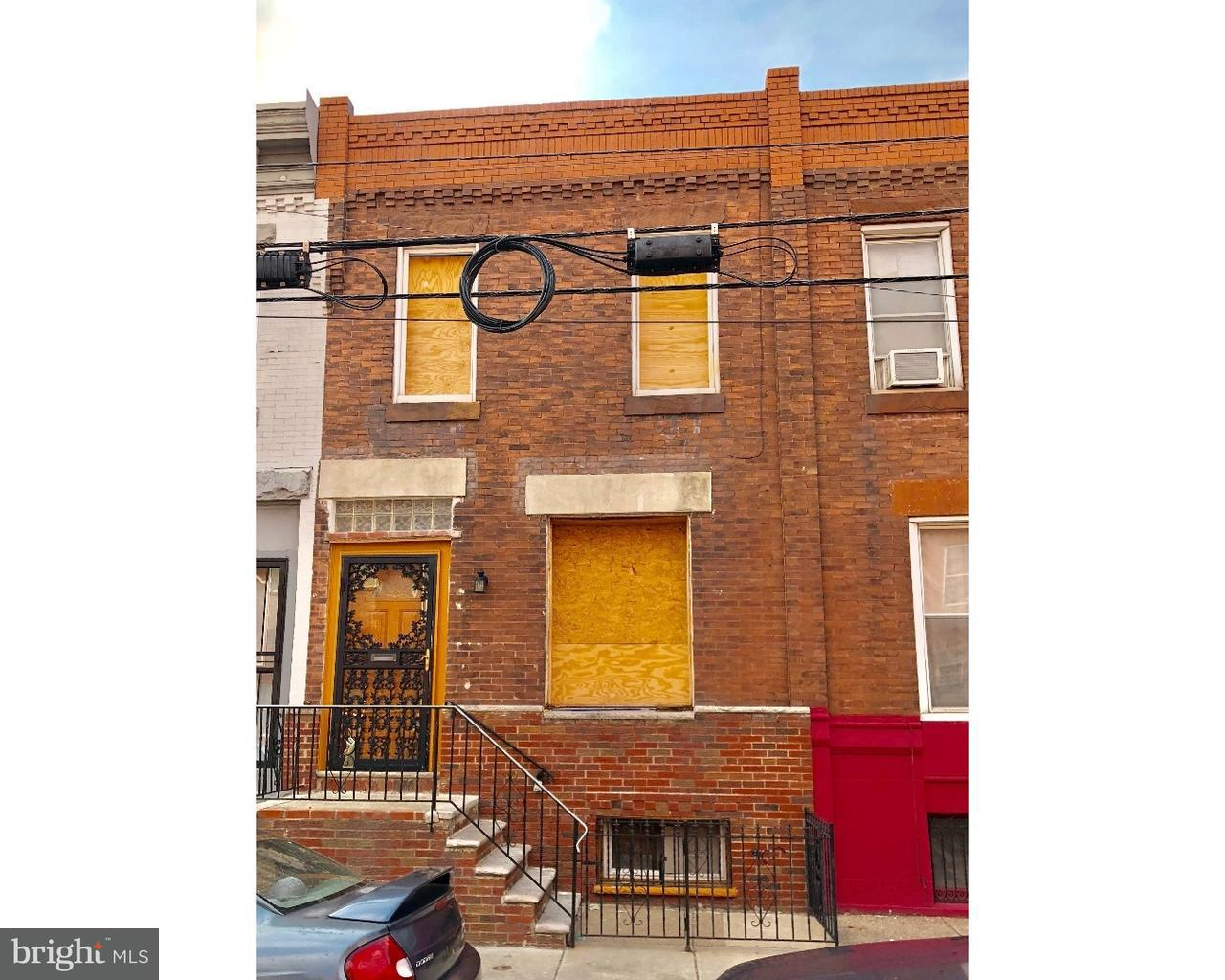 2006 S 21ST Street Philadelphia, PA 19145
