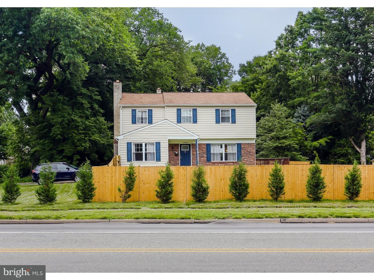 2945 Haverford Road Ardmore, PA 19003