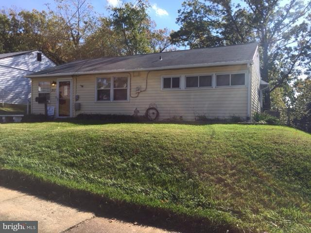 311  Clyde Baltimore, MD 21227