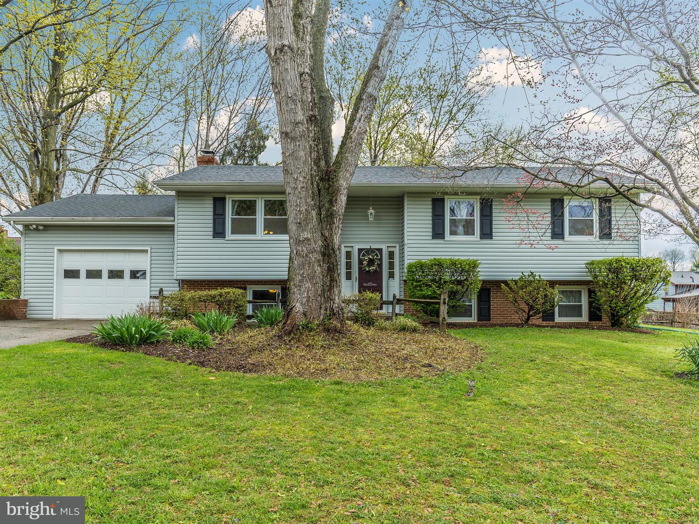 6377 Overbrook Circle Frederick, MD 21702