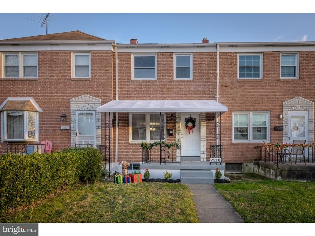 2218  Graythorn Middle River, MD 21220