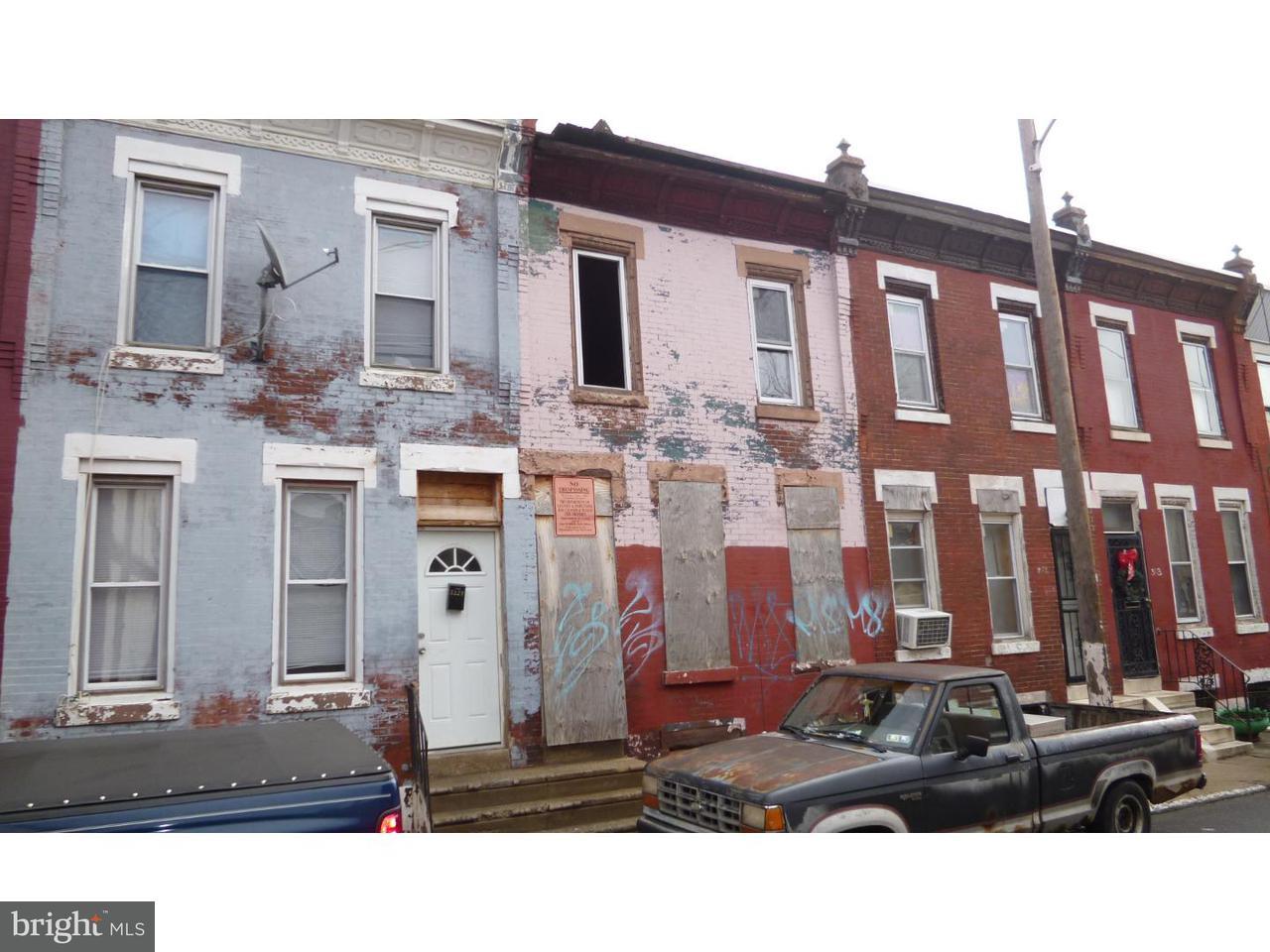 3117 N Bancroft Philadelphia , PA 19132