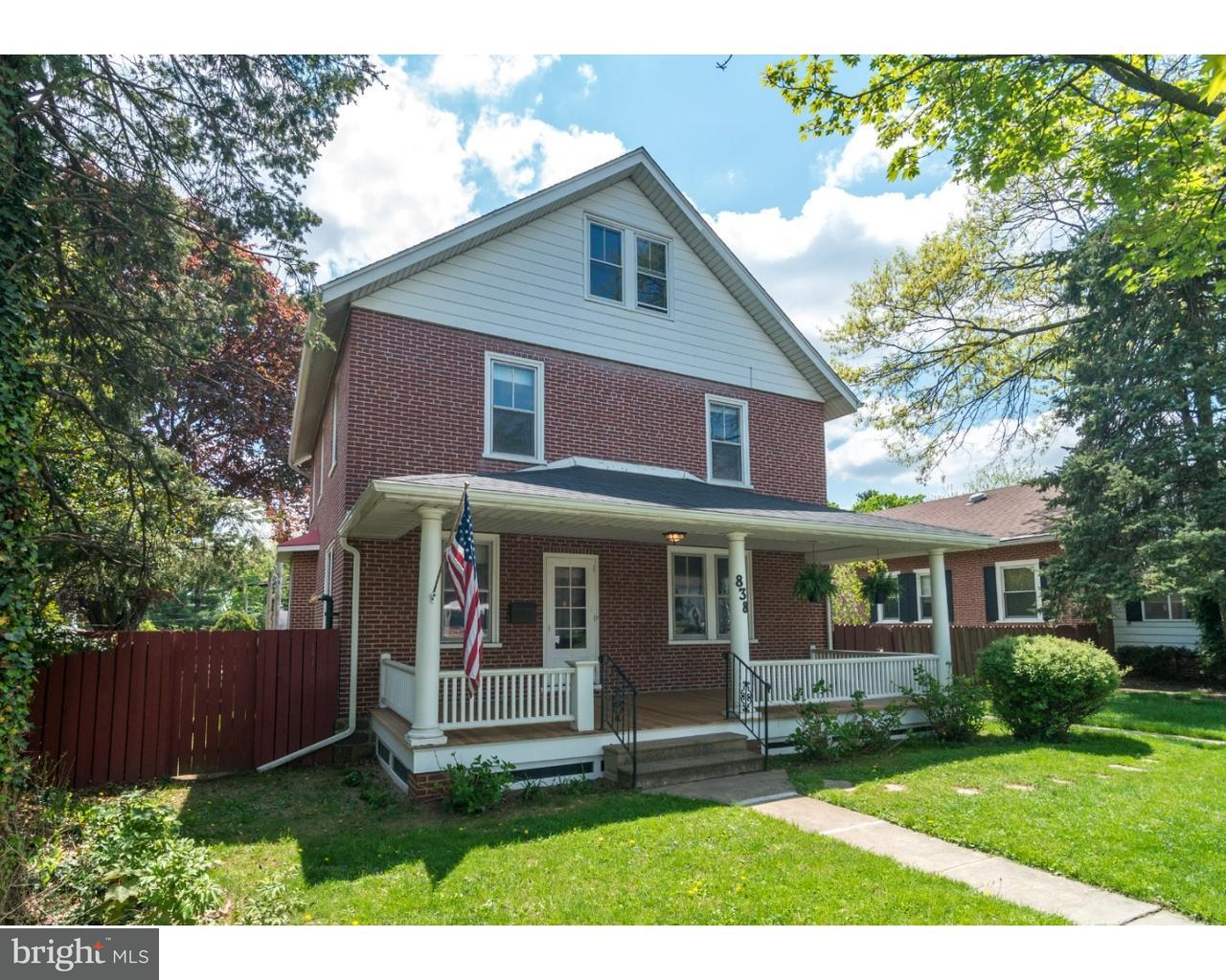 838 West Chester Pike West Chester, PA 19382