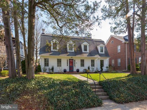 16 Oak, Alexandria, VA 22301