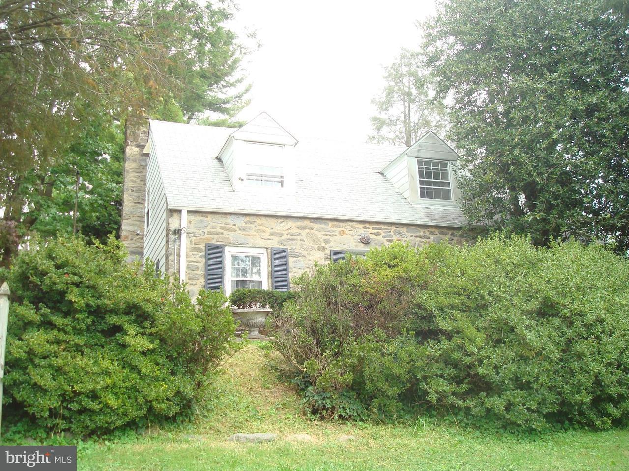 439 Haverford Road Wynnewood, PA 19096