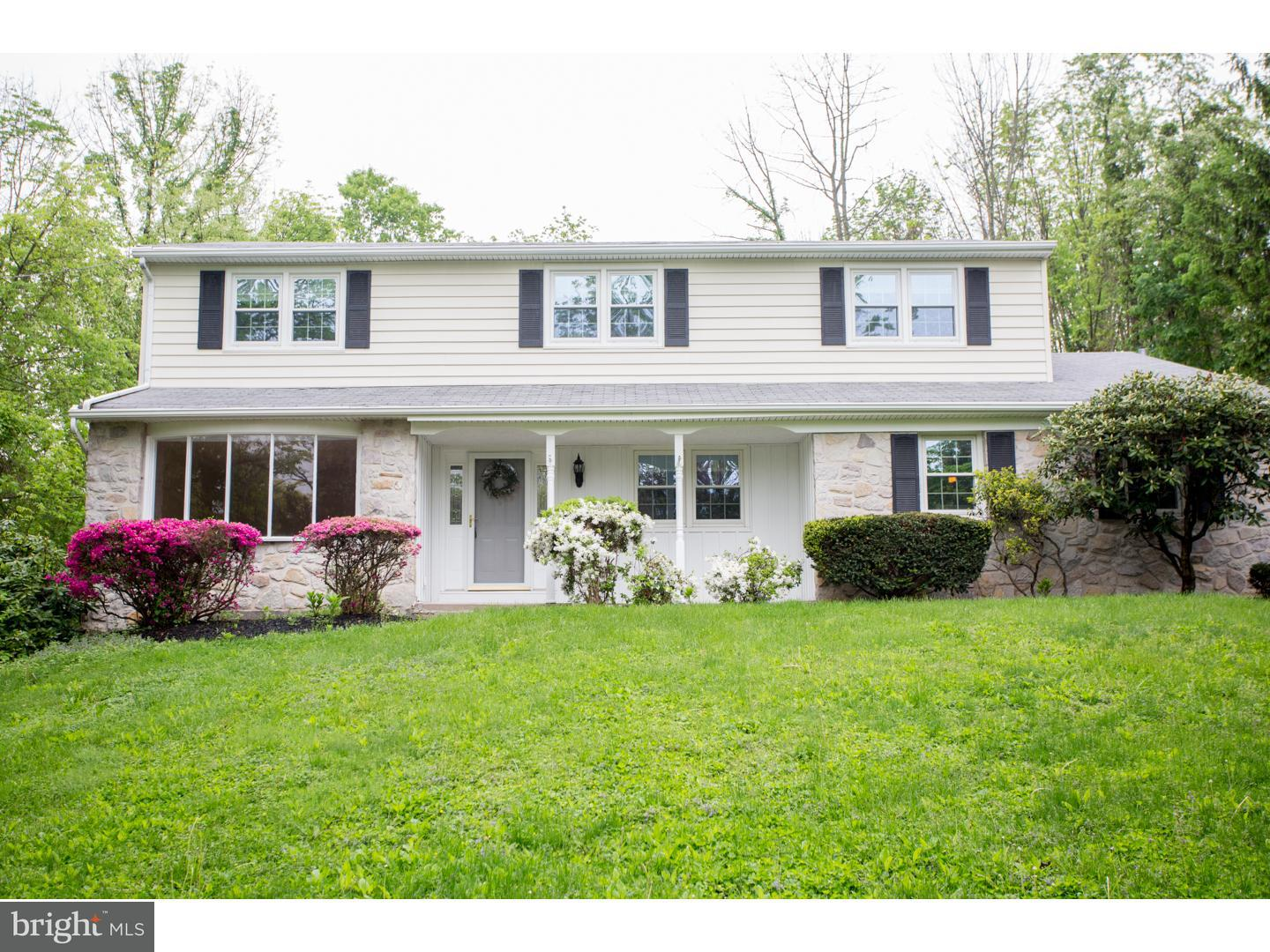 1026  Township Line Road Chalfont , PA 18914
