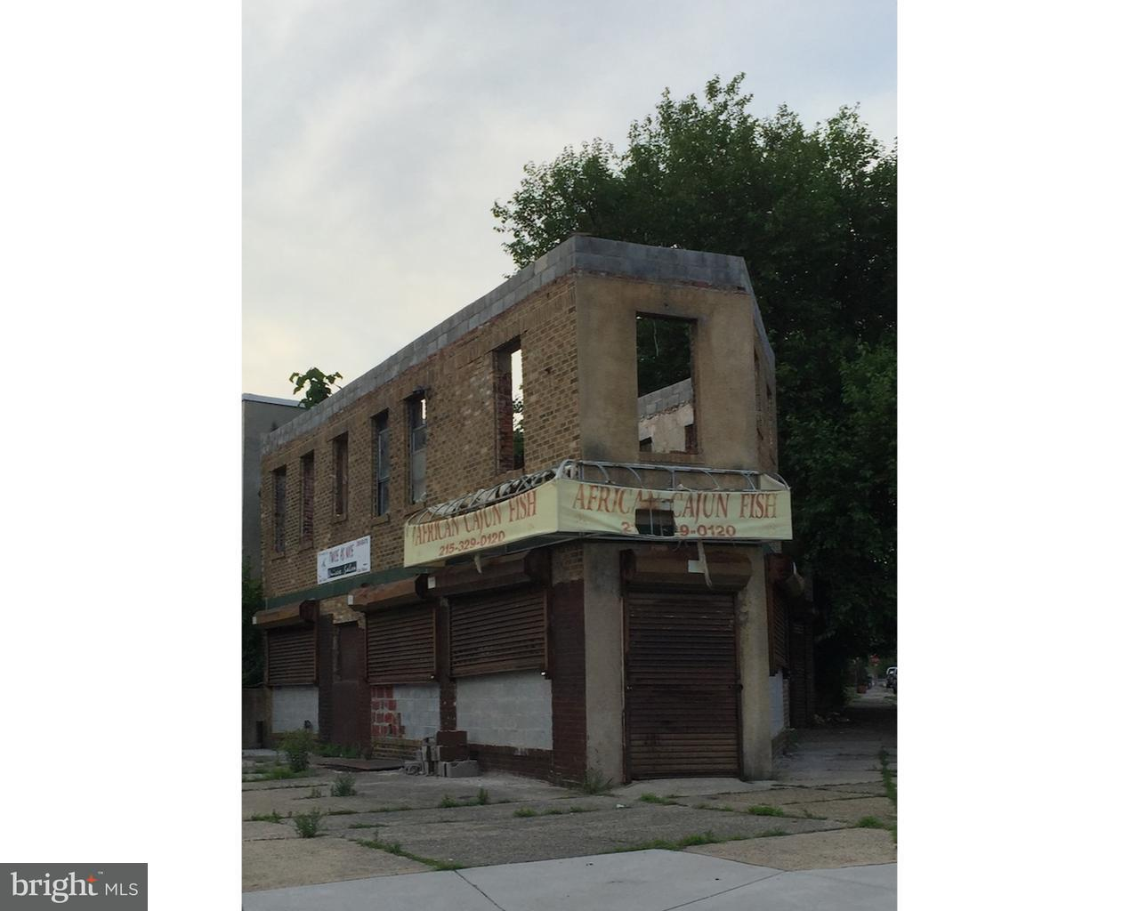 1701  Belfield Avenue Philadelphia, PA 19141